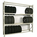 Tyre Rack MAXI