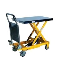 Portable lifting tables