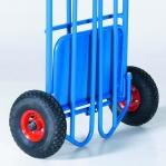 Kärry, 710x1060, 150 kg.