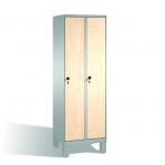 Vaatekaappi 3:lla ovella 1850x900x500,MDF-ovet