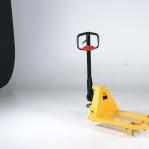 Haarukkavaunu 800x520/2000 kg nylonpyörät