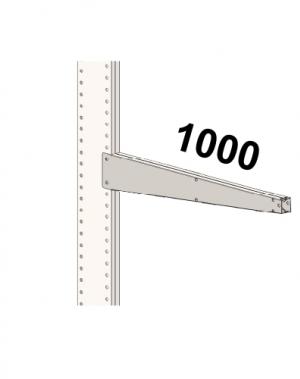 Uloke 1000 mm/350 kg sinkitty