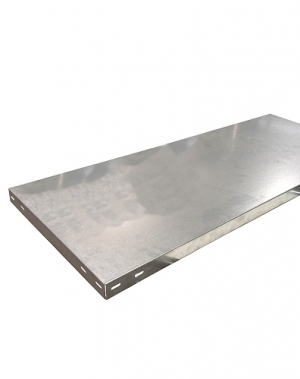 Hyllytaso 400x1000/120kg, sinkitty Simpel