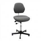 Chair aktiv low gray