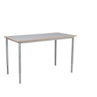Pakkauspöytä 1600x800 laminaattitasolla