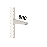 Uloke 600 mm/400 kg sinkitty