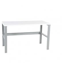 Pakkauspöytä 1500x750 laminaattitasolla BASIC