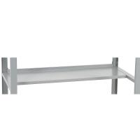Shelf for worktable Basic 1200mm