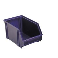 Hyllylaatikko 250x146x128 mm