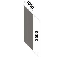 Reikälevytausta 2500x1000