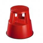 Rullajakkara punainen muovista, Wedo