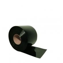PVC curtain Antistatic 2x200mm/meter