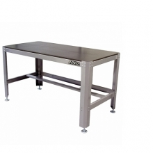 Working table 1565x770x870 mm, Boxo