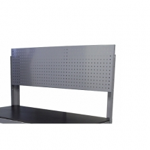 Tool panel for worktable Boxo