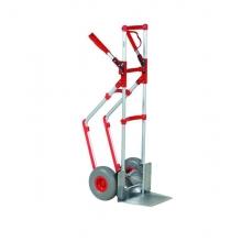 Aluminium hand trolley, 250 kg