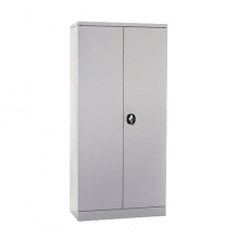 File cabinet 1950x915x457, 4 shelves RAL7035