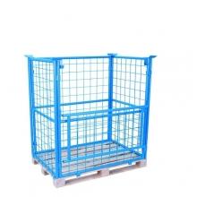 Pallet cage 1200x800x800