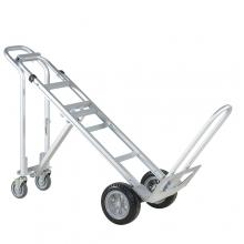 Alumiininen  kärry Combi, 250-350 kg.