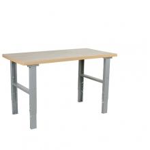 Työpöytä 1600x800, öljykarkaistu levy