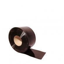 Welding curtain bronze 2x300mm/meter