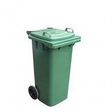Jätesäiliö 140L vihreä
