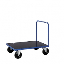 Truck with handle 1000x700x900mm, 500kg