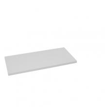 Lisähyllytaso 795x355 mm arkistokaappiin 1800x800x400