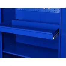 Telescopic drawer for 71010 840x420x80mm