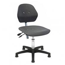 Työpajatuoli Solid Econ, korkeus 370-500 mm