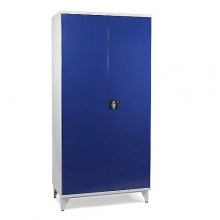 Tool cabinet 4 shelves 1900x600x545