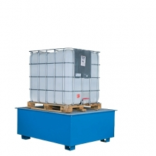 Turva-allas Cipax konteille 1310x1310x750