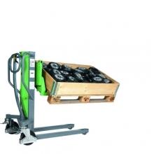 Manuaalinen kevytnostin Ergo 800 kg/900 mm