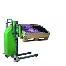 Sähkötoiminen  kevytnostin Ergo 800 kg/900 mm