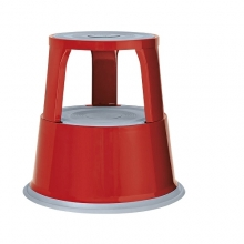 Kickstool metal, Red, Wedo